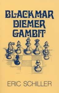 9780931462528: Blackmar Diemer Gambit