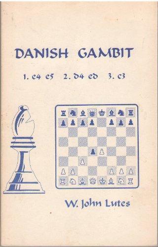 Danish Gambit: Lutes, W. John