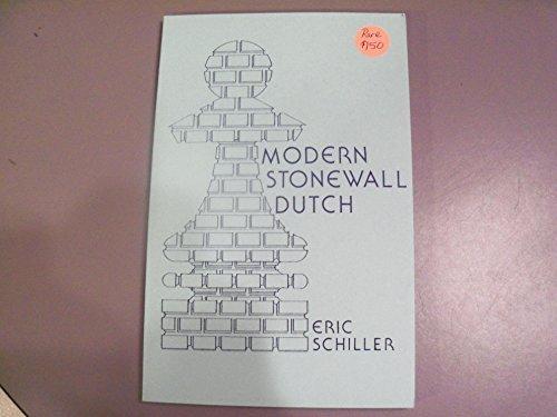 9780931462962: Modern Stonewall Dutch