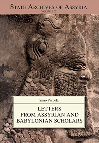 """I Studied Inscriptions from Before the Flood"""": Ancient Near Eastern, Literary, and Linguistic ..."""