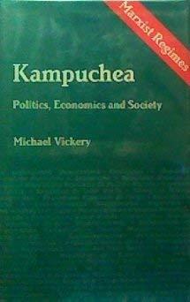 9780931477737: Kampuchea