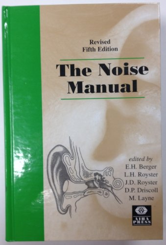9780931504020: Noise Manual, Revised Fifth Edition