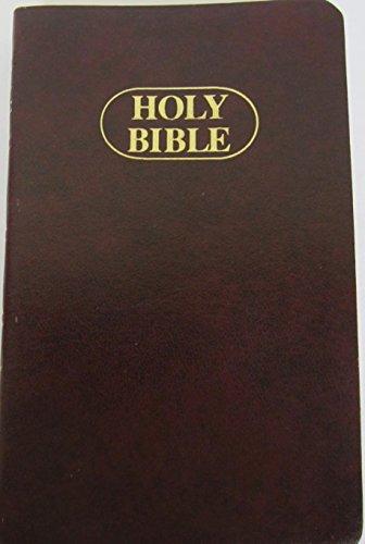 9780931509025: Holy Bible: The King James Study Bible