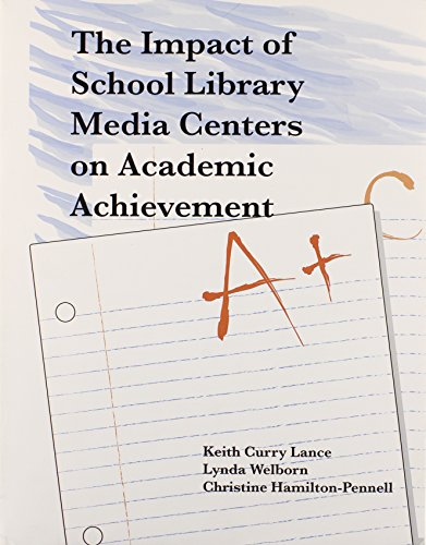 9780931510489: The Impact of School Library Media Centers on Academic Achievement