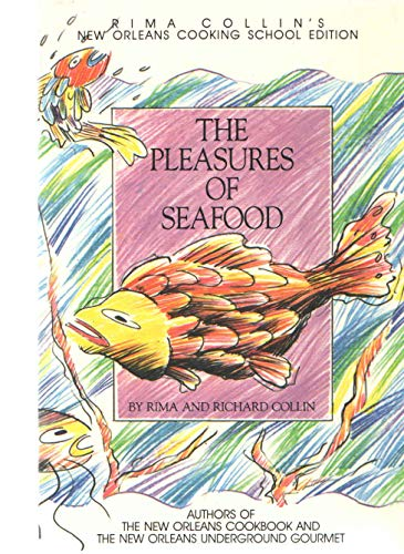 9780931522048: The pleasures of seafood