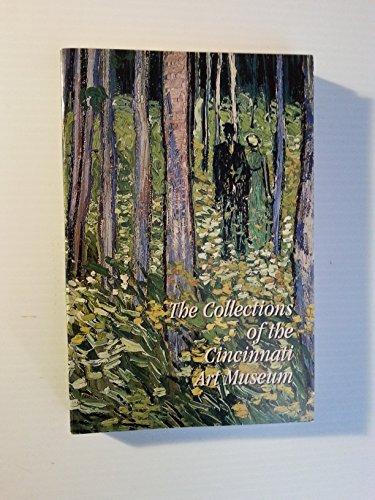 The Collections of the Cincinnati Art Museum: Feinberg, Karen (Copy