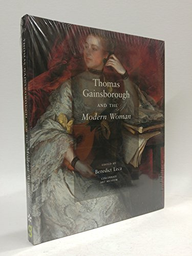Thomas Gainsborough and the modern woman: Leca, Benedict (ed)