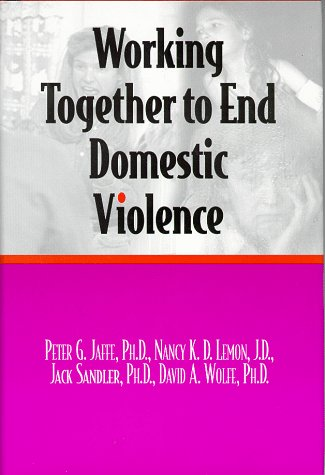 interactionist perspective on domestic violence Publications stay informed this dissertation argues that because domestic violence is embedded in a stream of interactionist theory : sponsoring agency.