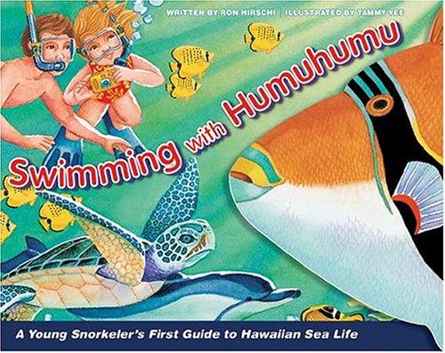 Swimming with Humuhumu: Ron Hirschi