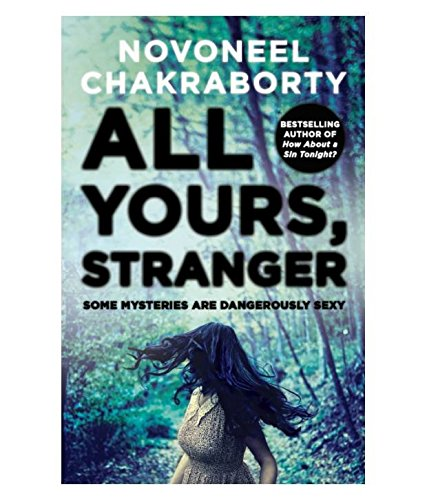 9780931554360: All Yours, Stranger Paperback (English) 2015 by popeye seller