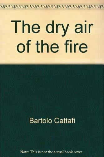 9780931556043: Cattafi Selected Poems