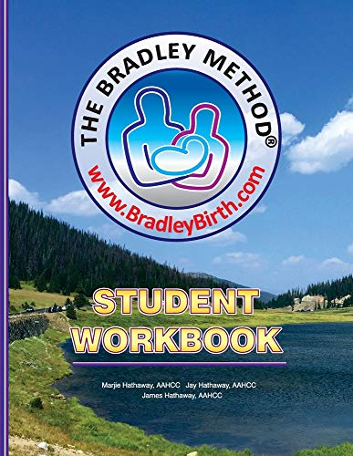 9780931560019: The Bradley Method: Student Workbook