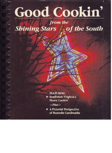 Good Cookin' from the Shining Stars of the South