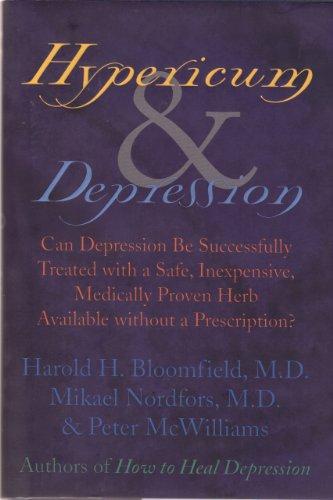 Hypericum & Depression: Bloomfield, Harold H