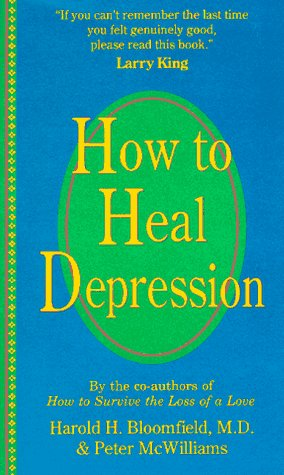 9780931580611: How to Heal Depression