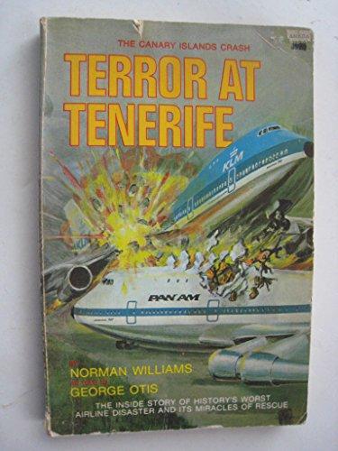 9780931608162: Terror At Tenerife