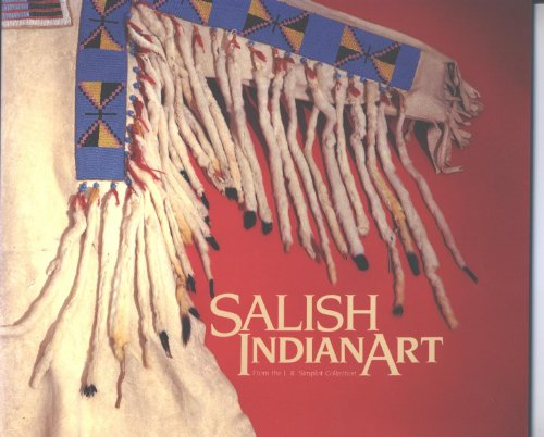Salish Indian Art From the J.R. Simplot: HORSE CAPTURE (George