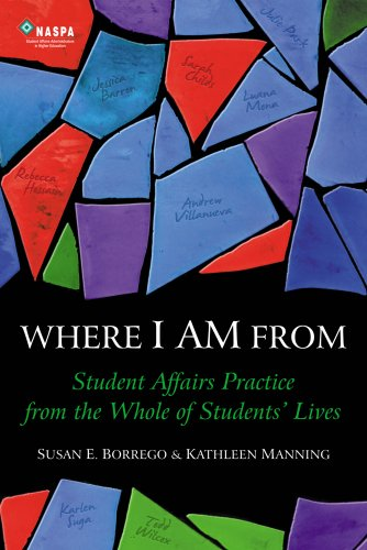 Where I Am From: Student Affairs Practice