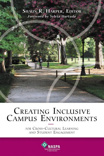 9780931654534: Creating Inclusive Campus Environments for Cross-Cultural Learning and Student Engagement