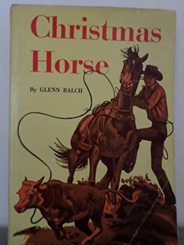 9780931659102: Christmas Horse