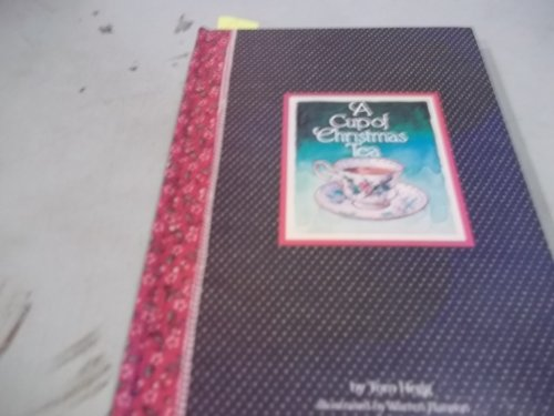 9780931674310: A Cup of Christmas Tea