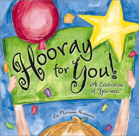 9780931674440: Hooray for You!: A Celebration of
