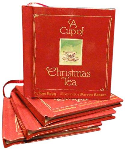 9780931674617: A Cup of Christmas Tea
