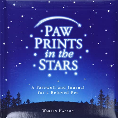 Paw Prints in the Stars : A: Warren Hanson