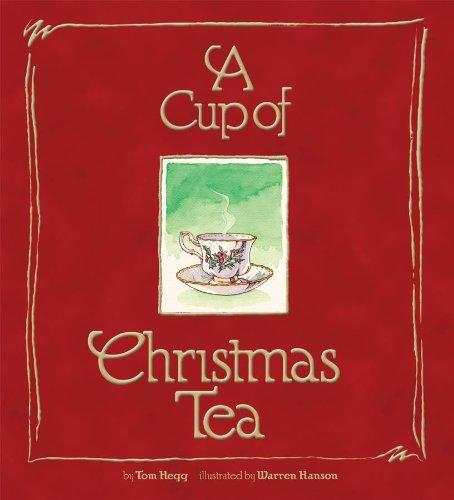 9780931674983: A Cup of Christmas Tea