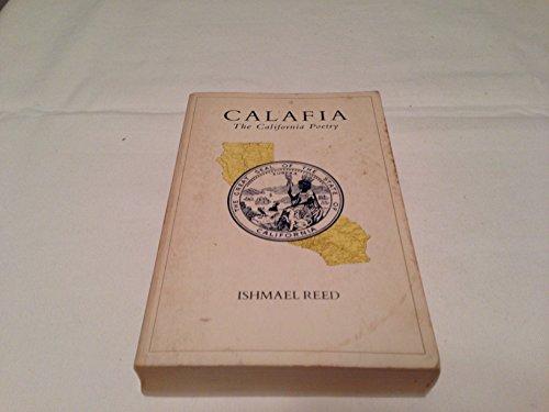 9780931676031: Calafia, the California Poetry