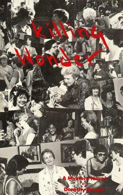 Killing Wonder: Bryant, Dorothy