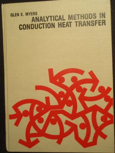 9780931690242: Analytical Methods in Conduction Heat Transfer