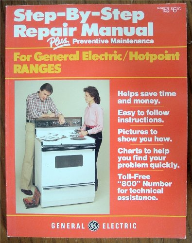 Step-By-Step Range Repair Manual