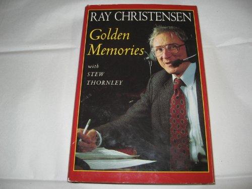 Golden Memories: Christianson, Ray
