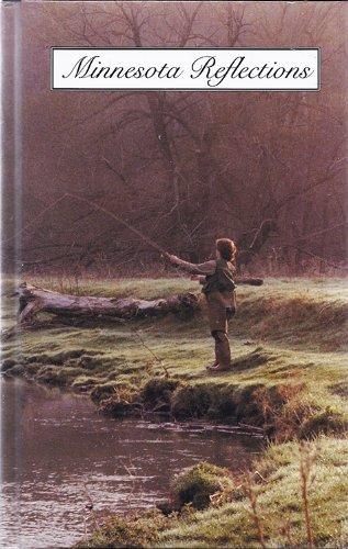 Fisherman: Minnesota Reflections: James La Vigne