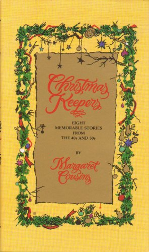 9780931722554: Christmas Keepers: Eight Memorable Stories from the 40s and 50s