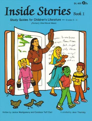 9780931724497: Inside Stories Book 1