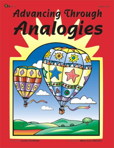 9780931724947: Advancing Through Analogies