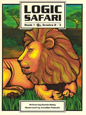 9780931724954: Logic Safari, 1