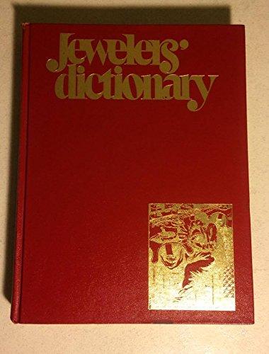Jewelers Dictionary: McNeil, Donald S.