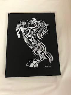 9780931747007: The eternal horse: An artist's view