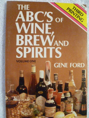 Abcs Wine Brew & Spirits: Gene Ford