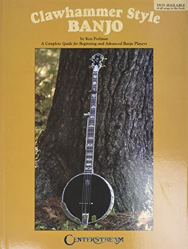 9780931759338: Clawhammer Style Banjo