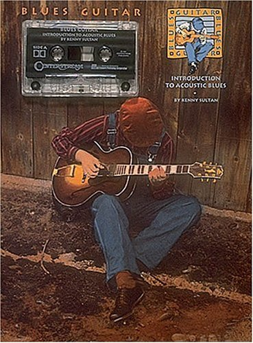 9780931759574: Blues Guitar: Introduction to Acoustic Blues