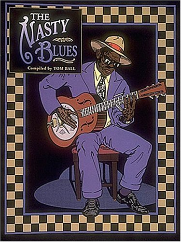 9780931759871: The Nasty Blues