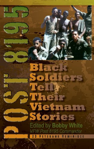 9780931761423: Post 8195: Black Soldiers Tell Their Vietnam Stories