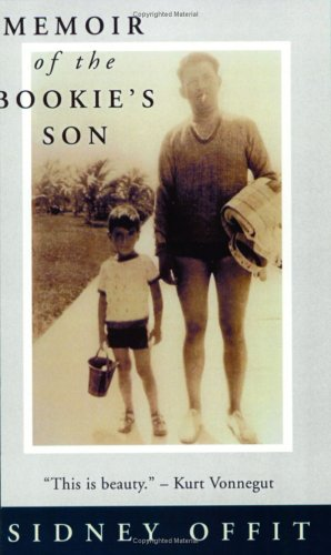 9780931761874: Memoir of the Bookie's Son