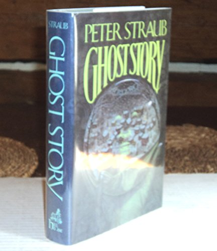 9780931771002: GHOST STORY