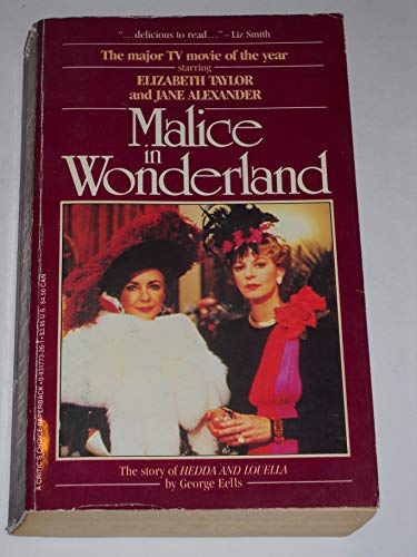 Malice in Wonderland: Eells, George