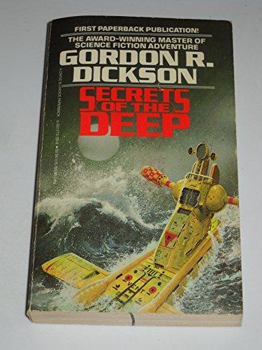 9780931773297: Secrets Of The Deep